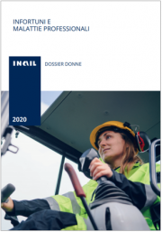 INAIL | Dossier donne 2020