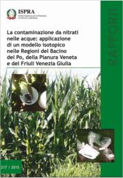 La contaminazione da nitrati nelle acque: applicazione