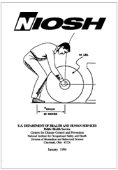 Applications manual for the revisid niosh lifting equation