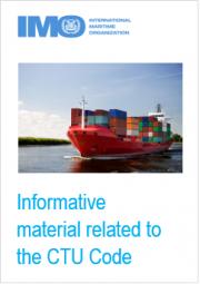 CTU Code: Informative material