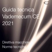 Guida Tecnica Certifico VADEMECUM CE Ed. 2021