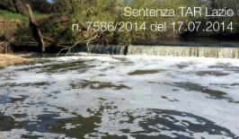Sentenza TAR Lazio n. 7586/2014 del 17.07.2014