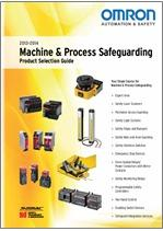 Machine Process Safeguarding Omron 2013/2014