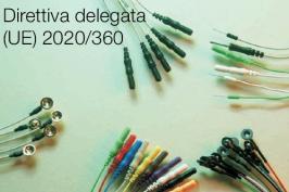 Direttiva delegata (UE) 2020/360
