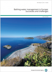 Report EEA 11/2020: Bathing water management in Europe