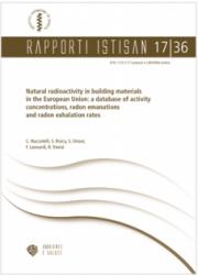 Radioattività naturale nei materiali da costruzione nell'Ue