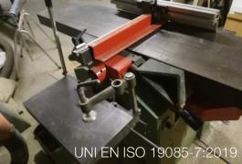 UNI EN ISO 19085-7:2019