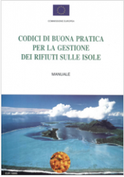 Gestione dei rifiuti nelle isole - EU