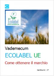 Vademecum Ecolabel UE