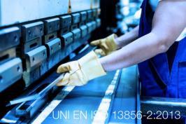 UNI EN ISO 13856-2:2013