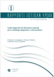 Livelli diagnostici di riferimento nazionali per la radiologia diagnostica e interventistica