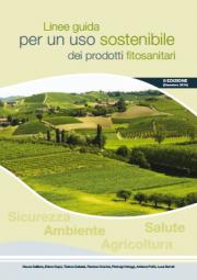 Linee guida uso sostenibile prodotti fitosanitari