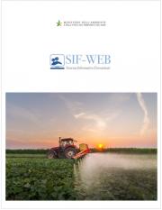 SIF-Web |  Sistema Informativo Fitosanitari