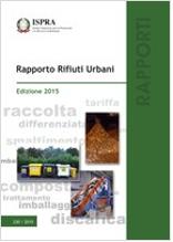 Rapporto Rifiuti Urbani - Edizione 2015