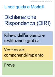 Dichiarazione di rispondenza DM 37/2008