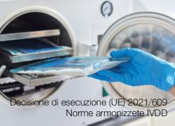 Decisione di esecuzione (UE) 2021/609