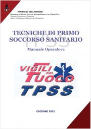 Manuale Operatore VVF | Tecniche di soccorso sanitario