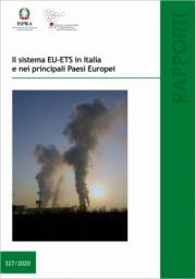 Il sistema EU-ETS in Italia e nei principali Paesi Europei