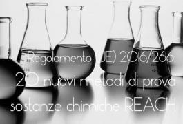 Regolamento (UE) 2016/266