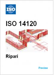 ISO 14120: pubblicata da ISO la versione ufficiale 2015