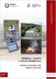 Indagine ambientale Regione Campania: Diossine, furani e policlorobifenili: