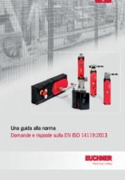 Guida alla EN ISO 14119:2013 EUCHNER