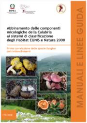 Sistemi di classificazione degli habitat EUNIS e Natura 2000