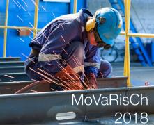 MOVARISCH - Valutazione Rischio Chimico 2018