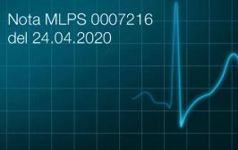 Nota MLPS 0007216 del 24.04.2020
