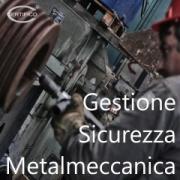 Gestione Sicurezza Metalmeccanica