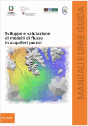 Sviluppo e valutazione di modelli di flusso in acquiferi porosi