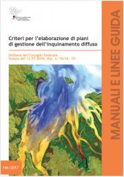 Criteri elaborazione piani gestione inquinamento diffuso