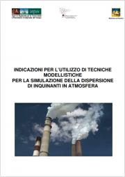 Linee guida dispersione degli inquinanti in atmosfera