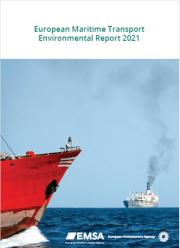 European maritime transport environmental report 2021
