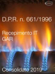 D.P.R. 15 novembre 1996 n. 661 | Consolidato 2019