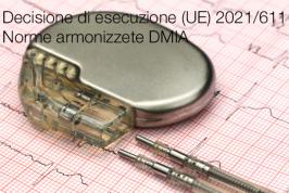 Decisione di esecuzione (UE) 2021/611