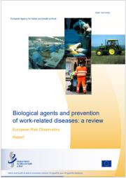 EU-OSHA 2020 | Agenti biologici e malattie professionali