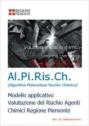 Al.Pi.Ris.Ch.: il nuovo modello Valutazione rischio chimico - RP