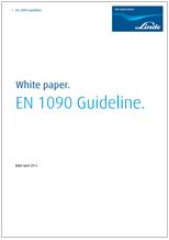 EN 1090 Guideline: White paper Linde