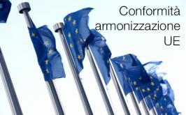 Proposta Regolamento conformità normativa di armonizzazione UE
