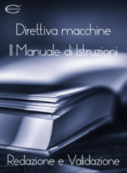 ebook Direttiva macchine Manuale Istruzioni