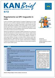 Il Nuovo Regolamento DPI in arrivo: Cosa cambia - Fonte KAN