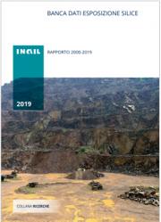 Banca dati esposizione silice - Rapporto 2000 - 2019