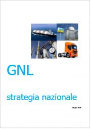 GNL: Strategia nazionale