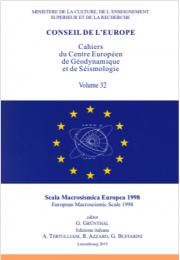 Scala Macrosismica Europea 1998 EMS-98