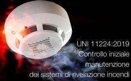 UNI 11224:2019