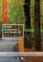 ISPRA Rapporto di sostenibilità 2020