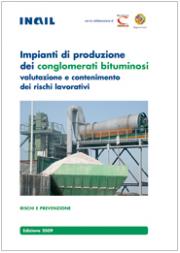 Impianti di produzione dei conglomerati bituminosi