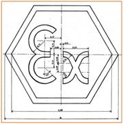 ATEX: il logo Ex in formato vettoriale e immagine