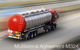 Multilateral Agreement M324